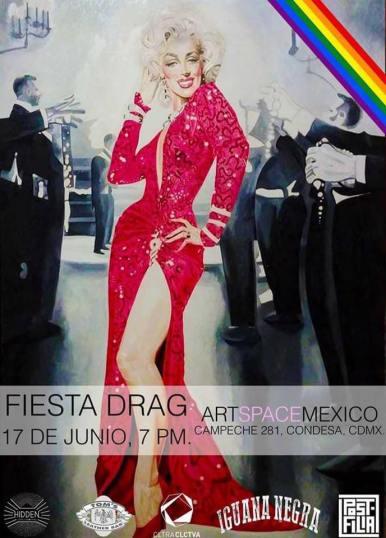 fiesta drag 1